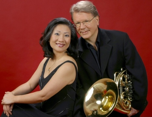 Pianist Mihae Lee and French hornist William Purvis will perform with soprano Patricia Schuman and bass-baritone David Pittsinger on Sunday, jan. 13 in the first Essex Winter Series concert of the 2013 season.