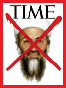 TIME magazine cover by Tim O'Brien