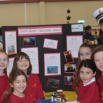 OL's Volcano Girls Win Design Award at Jr. FIRST Competition in Stamford
