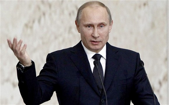 What next for President Vladimir Putin?