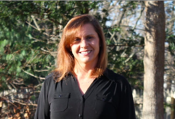 The new resident chiropractic doctor at Vitality Spa in Old Lyme is Dr. Suzanne Murphy.