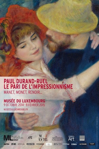 poster for Musee_de_luxembourg_Exhibit