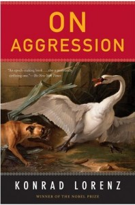 On_Aggression_book_cover