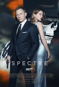"""Spectre poster"" by Source. Licensed under Fair use via Wikipedia."