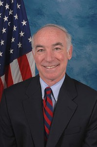 US Senator Joe Courtney